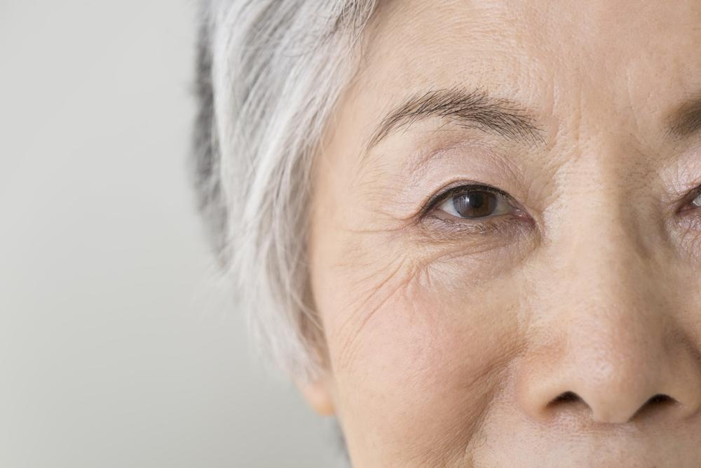 อาการจอประสาทตาเสื่อม