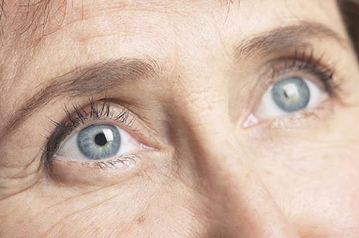 สัญญาณเตือนจอประสาทตาเสื่อม