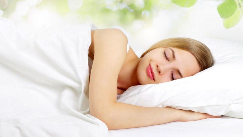 โรคภูมิแพ้ -ไม่ควรนอนดึกมากเกินไป