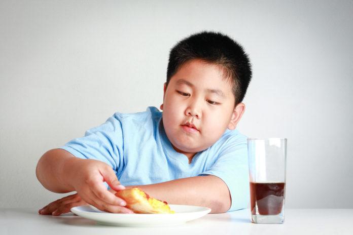 โรคอ้วนในเด็ก1