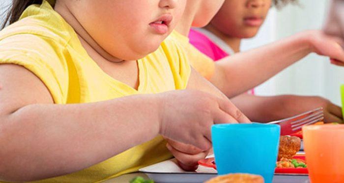 วิธีตรวจเช็ค  โรคอ้วนในเด็ก