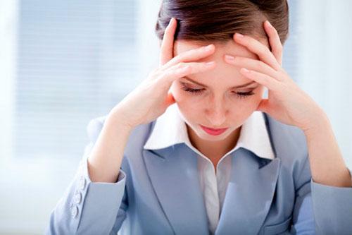 โรคไมเกรน อาการปวดหัวข้างเดียว