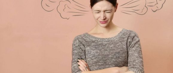 ความเครียดส่งผลเสียต่อร่างกาย