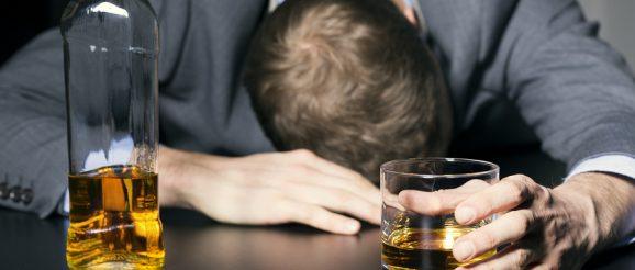 โทษของเครื่องดื่มแอลกอฮอล์
