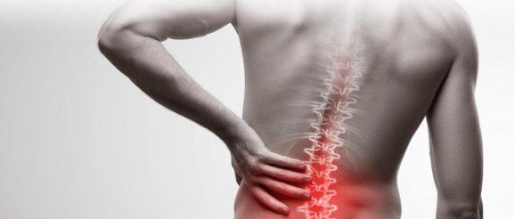 เช็คอาการปวดร้าวจากกระดูก