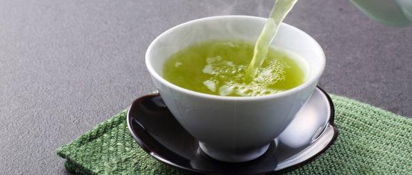 ชาที่ดีต่อสุขภาพ
