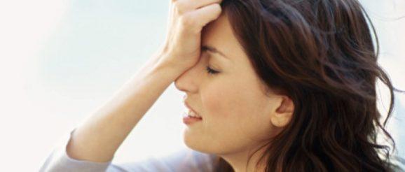 อาการปวดหัวจี๊ด