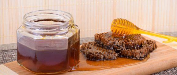 ประโยชน์ดี ๆ จากนมผึ้ง